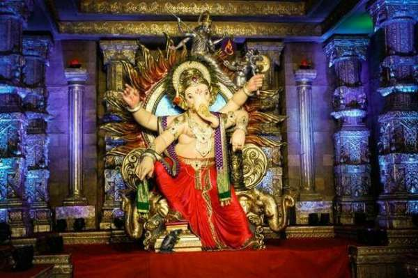 Chinchpoklicha Chintamani Mumbai 2017
