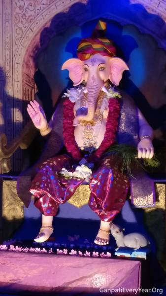 Ganesh Jivrajpark Society Ahmedabad